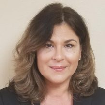 Jackie Aftanas, NHA